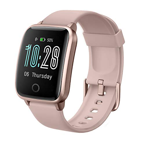 smartwatch impermeable fabricante GOIACII