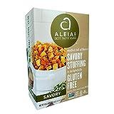 Aleia's Gluten Free Foods Gluten Free Savory Stuffing Mix, 10 Oz, 10 Ounce