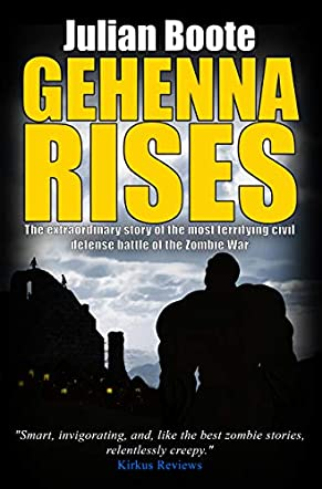 Gehenna Rises