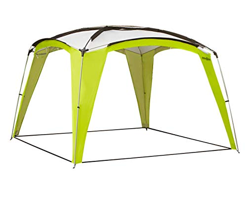 BRUNNER Medusa Pavillon, Outdoor, 3 x 3