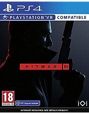 Hitman III [Importación francesa]
