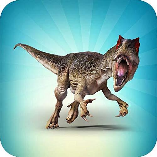 Allosaurus Simulator