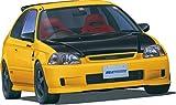 フジミ模型 1/24 インチアップシリーズ No.280 スプーン シビック タイプR(EK9) ID-280