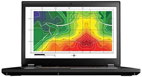 Purchase Lenovo ThinkPad P51 Mobile Workstation 20HH000TUS - Intel Quad-Core i7-7700HQ, 16GB DDR4 RA...