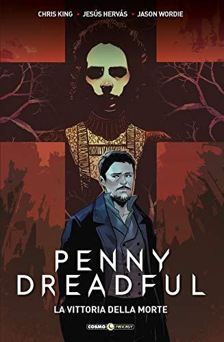 Penny Dreadful: 3 (Cosmo fantasy)