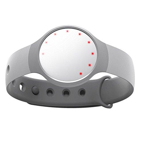 Misfit Flash - Monitor de Actividad física Resistente al Agua, Color Blanco