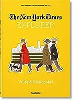 NYT Explorer. Villes & Métropoles de Barbara Ireland