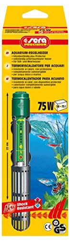 sera Aquarium-Regelheizer 75 W