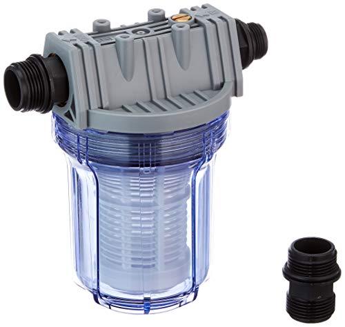 AL-KO 110157 Vorfilter Typ 100, 1 Zoll Gewindeanschluss, für Gartenpumpen