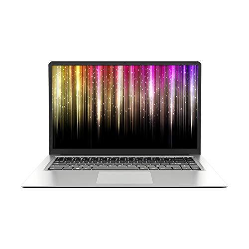 T-Bao X8S Laptop Ultrasottile da 15,6 Pollici con Schermo 1080P IPS Celeron J3455 / J4115 Memoria da 8 GB SSD Portatile da 128 GB
