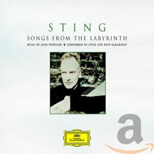 Songs From The Labyrinth