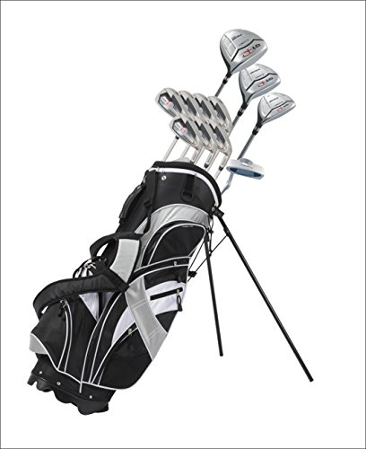 Top Men's Limited Edition Complete Full Golf Club Set (Right Hand)