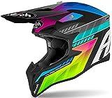 Airoh WR Helmet, Unisex-Adult, PRI54, S