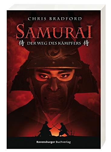 Samurai, Band 1: Der Weg des Kämpfers