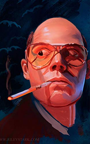 Hunter S. Thompson Quotes: 120 Fascinating Quotes By Counterculture Icon Hunter S. Thompson