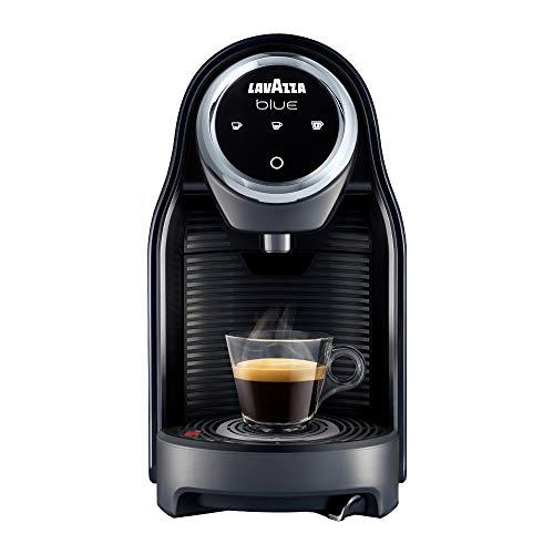 Lavazza Détails sur Blue Classy Mini Single Serve Espresso Coffee Machine LB 300, New Sealed
