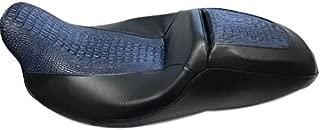 Blackbird Customs Street Glide Seat Cover 2011-2017