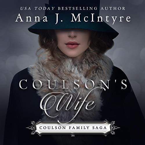 Coulson's Wife Titelbild
