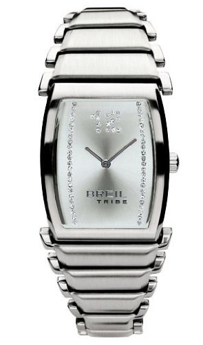 Breil Damen-Armbanduhr Fishbone Analog TW0521