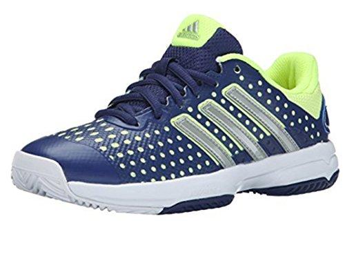 adidas Kinder Barricade Team 4 XJ Tennis Schuhe in vers. Größen (38)