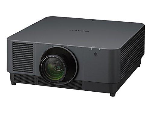 Sony VPL-FHZ120 Video - Proyector (12000 lúmenes ANSI, 3LCD, WUXGA (1920x1200), 16:9, 1524 - 15240 mm (60 - 600