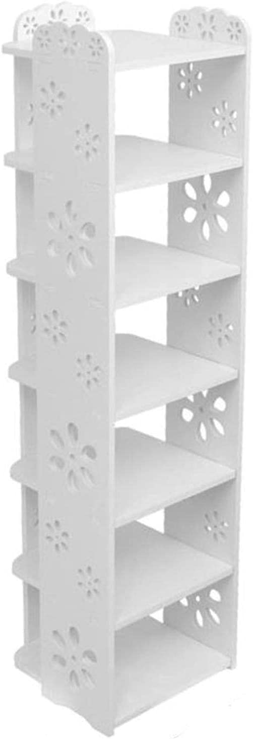 SLOWGY Shoe Rack Home 2021 spring and summer new Ra Storage Multi-Layer 35% OFF Rear
