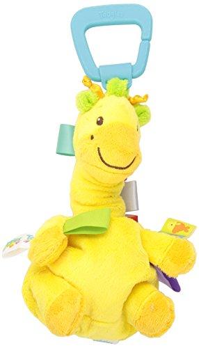 Buy Cheap Taggies Scrunch 'n Stretch Pals Toys