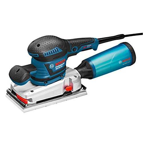 Bosch ponceuse orbitale GSS 23 AE
