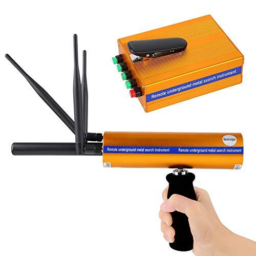 Oumij Detector de Metales AKS Detector de Metales Recargable