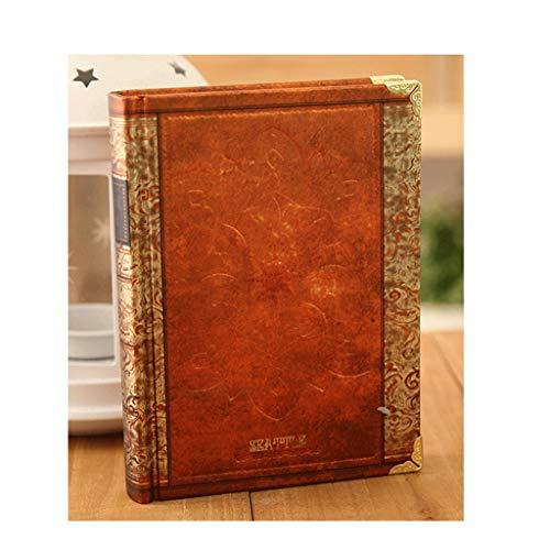 Journal Vintage Dik Papier Notitieblok Bijbel Dagboek Journals Agenda Planner School Kantoorbenodigdheden Notebook A