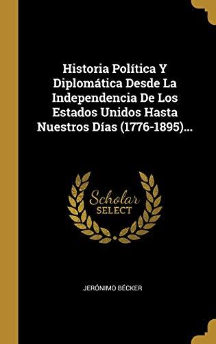 SPA-HISTORIA POLITICA Y DIPLOM