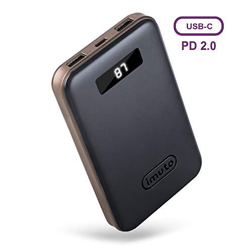 imuto, Power Banks mit PD2.0 Schnellladegerät