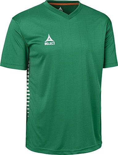 SELECT Mexico Camiseta, Hombre, Vert, 116/128