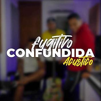 Confundida (versión acústica)