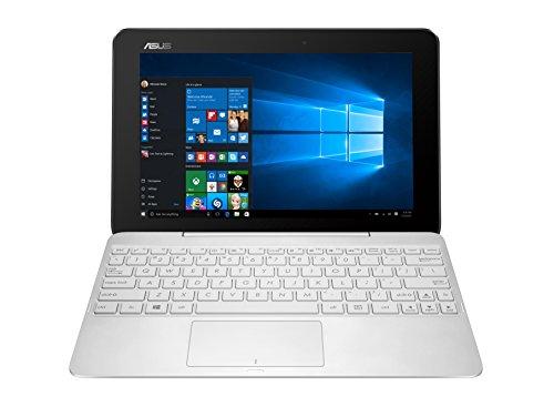 ASUS portátil convertible T100HA 10.1 con teclado desmontab