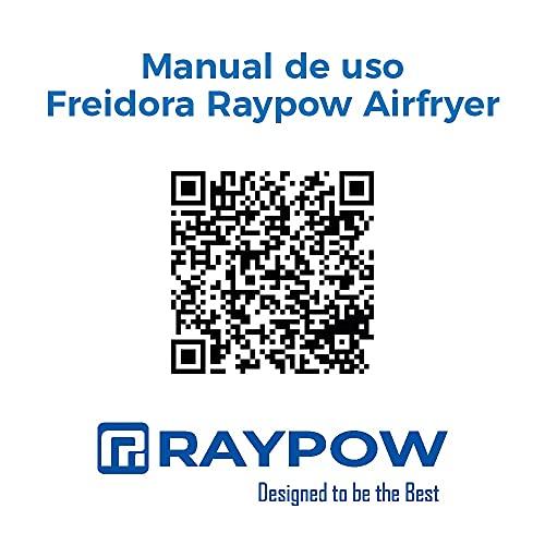 RAYPOW AIRFRYER_VE