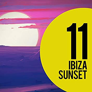 11 Ibiza Sunset
