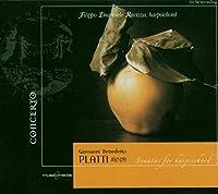 Platti: Harpsichord Sonatas 1