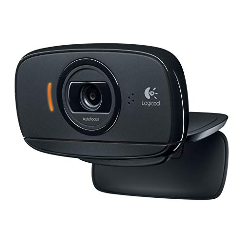 LOGICOOL Brand HD-webcam c525r