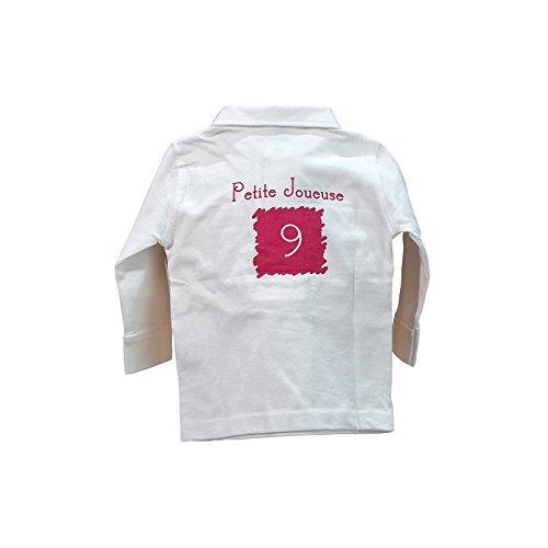 ULTRA PETITA Polo - Petite joueuse