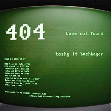 404 (feat. Bushbayer)