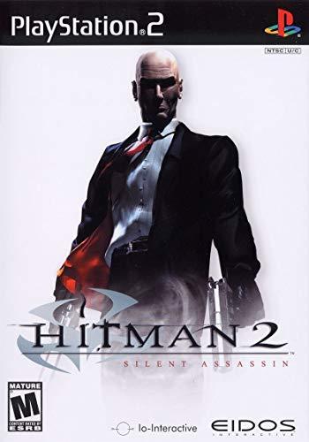 Hitman 2 - Silent Assassin (US-NTSC)