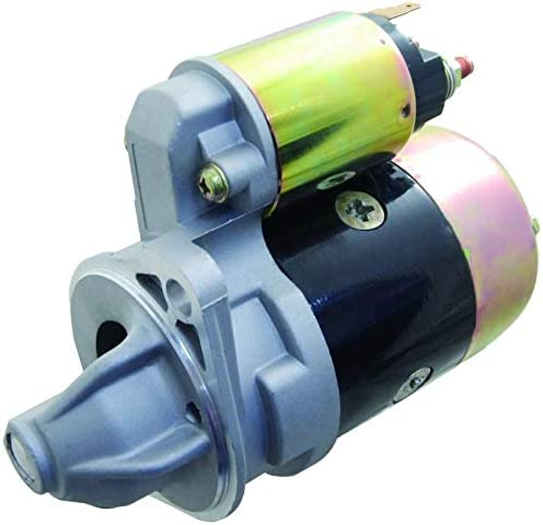 New Starter Replacement For 1981-1986 Trust 2.2L 2.4L 2.0L 720 New popularity Nissan