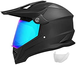 Best Snowmobile Helmets with breath boxes