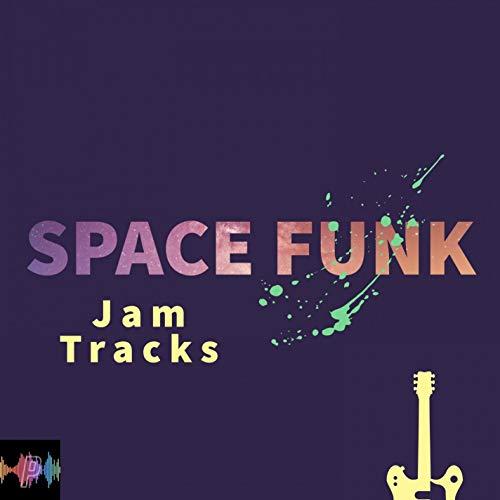 Space Funk Jam Tracks