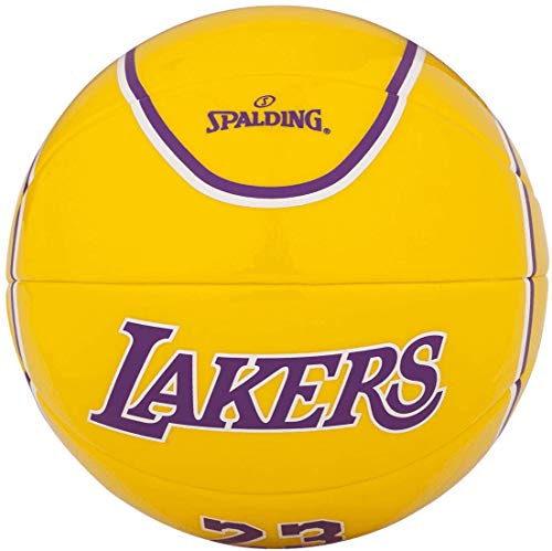 Spalding NBA Player - Balón de Baloncesto