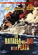 La Batalla Del Río De La Plata (1956) The Battle Of The River Plate (Region 2 - Import) (No Us Format)