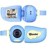 Blessbe Kids Digital Video Camera Color (Blue)