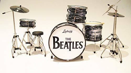 Ringo Starr Miniatur-Schlagzeug, RGM318