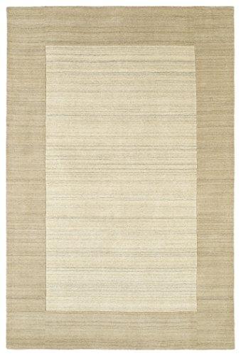 Kaleen Regency Collection Hand Tufted Rug, 5' x 7'9', Linen